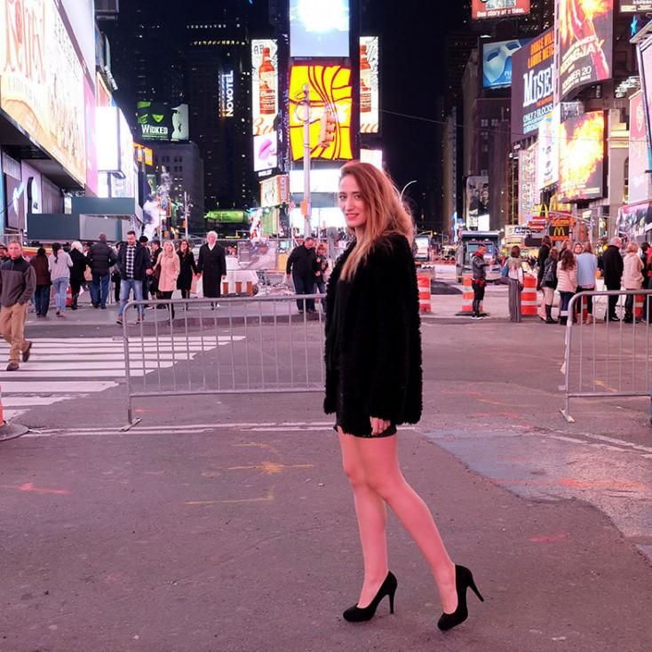 Brooklyn y Wall Street - Días 3 y 4 NY - 15