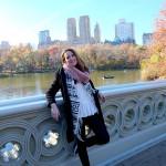 Central Park y Empire State|Día 6 NY 15
