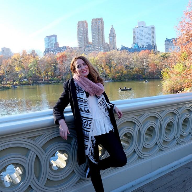 Central Park y Empire State | Día 6 NY