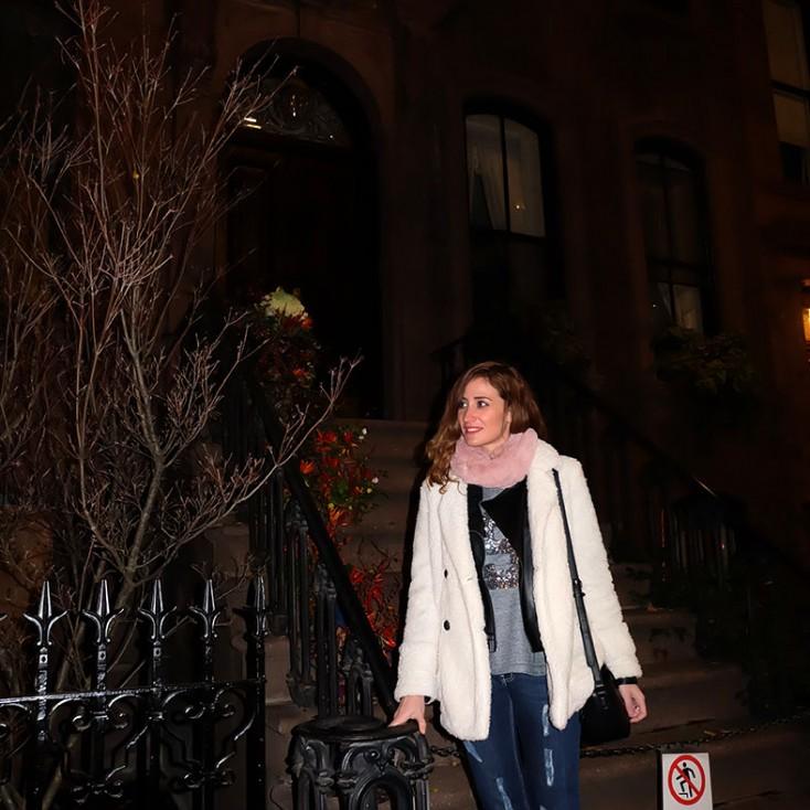 Misa Góspel, Soho y Sobrevolando Manhattan - Días 7 y 8 NY - 7