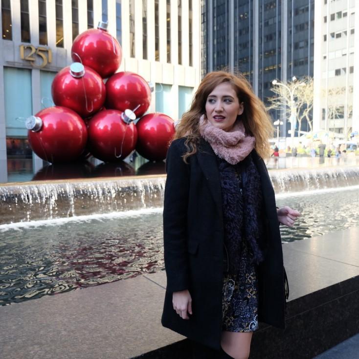 Navidad Radio City Hall y Musical Aladdín|Días 9 y 10 NY - 1