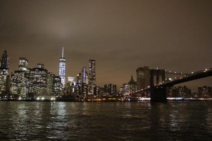 Brooklyn y Wall Street - Días 3 y 4 NY - 10