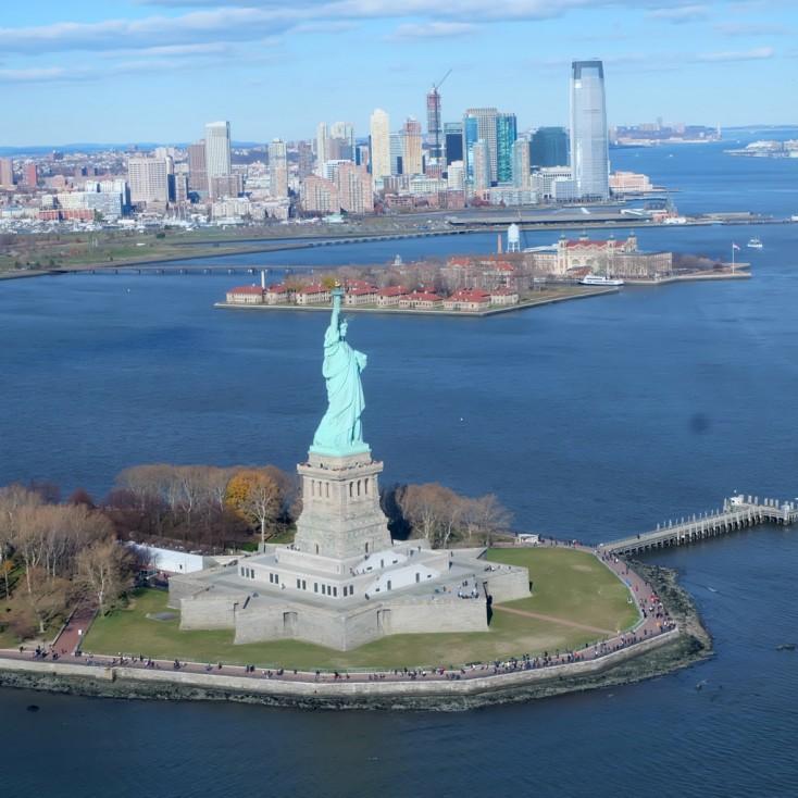 Misa Góspel, Soho y Sobrevolando Manhattan - Días 7 y 8 NY - 9