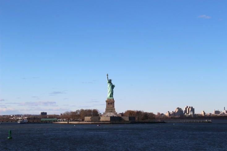 Misa Góspel, Soho y Sobrevolando Manhattan - Días 7 y 8 NY - 12
