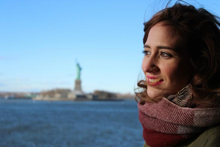 Misa Góspel, Soho y Sobrevolando Manhattan - Días 7 y 8 NY - 10