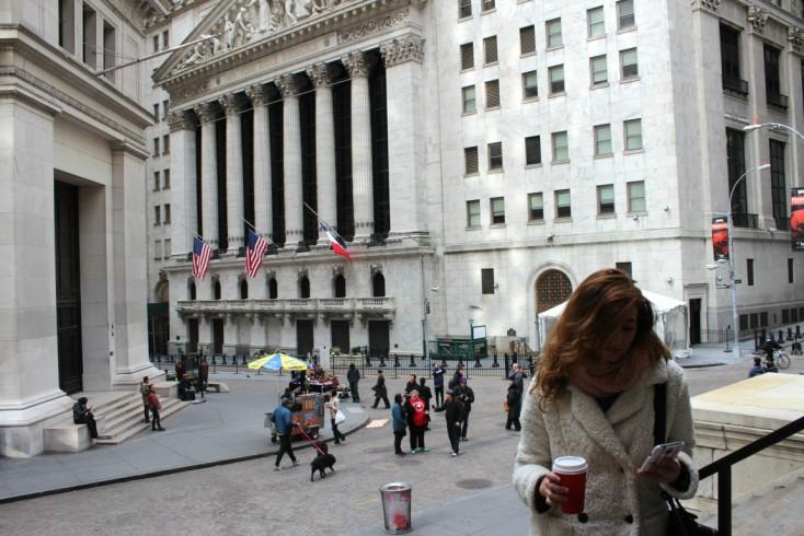 Misa Góspel, Soho y Sobrevolando Manhattan - Días 7 y 8 NY - 5