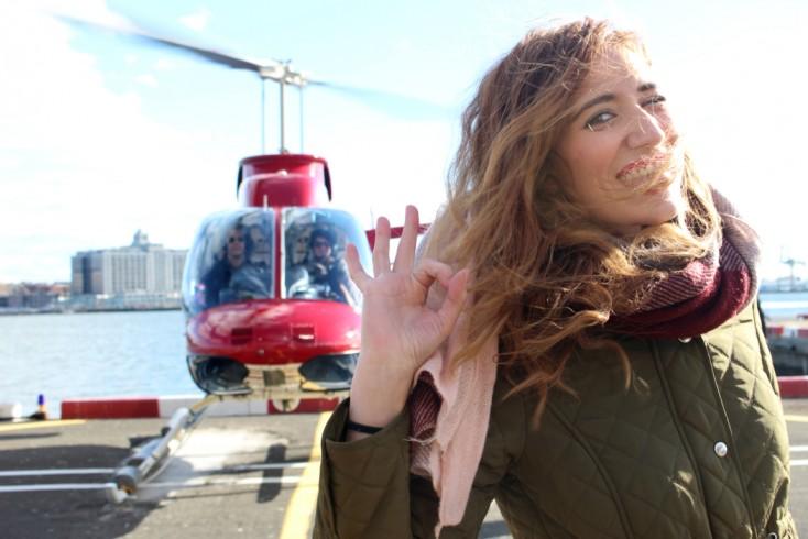 Misa góspel y Sobrevolar Manhattan | Días 7 y 8 NY