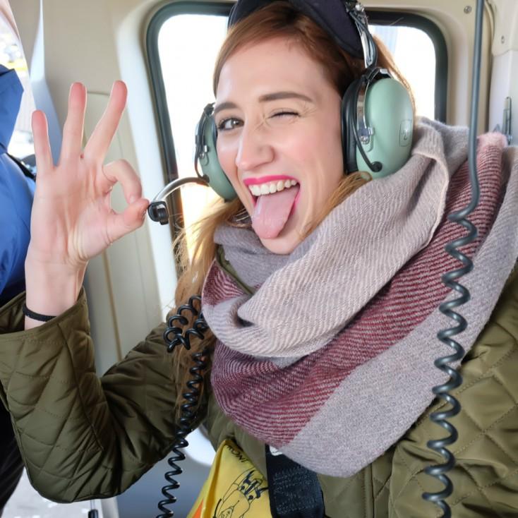 Misa Góspel, Soho y Sobrevolando Manhattan - Días 7 y 8 NY - 8