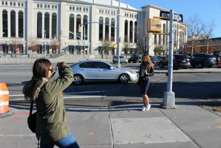 Nueva York Días 1 y 2 - Viaje y Contrastes - 5