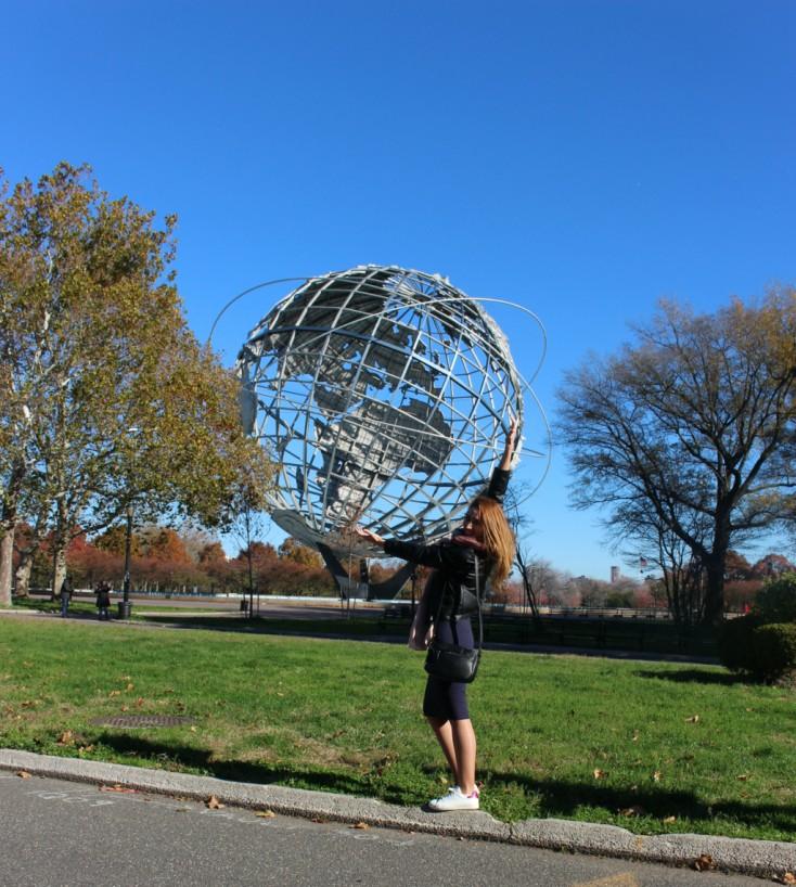 Nueva York Días 1 y 2 - Viaje y Contrastes - 7