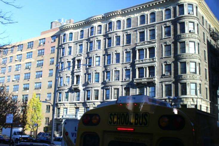 Nueva York Días 1 y 2 - Viaje y Contrastes - 2