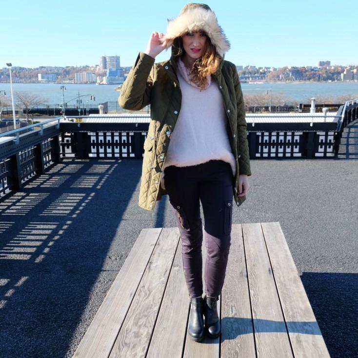 Chelsea, MoMa, Central Park y Empire State|Días 5 y 6 NY 9