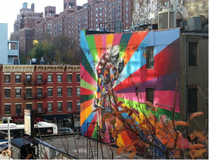 Chelsea, MoMa, Central Park y Empire State|Días 5 y 6 NY 2
