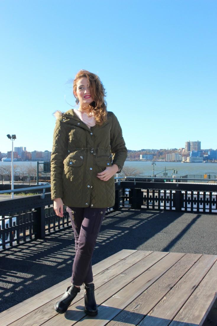 Chelsea, MoMa, Central Park y Empire State|Días 5 y 6 NY 3
