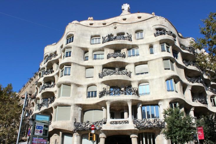 Barcelona - El Job del Invierno 2