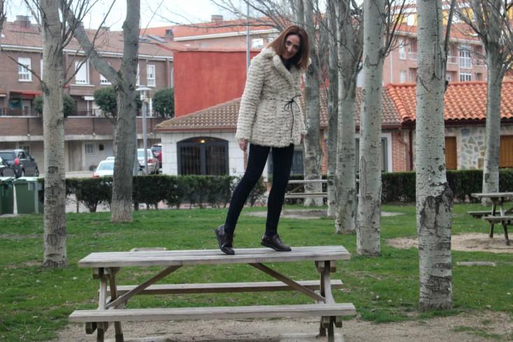 Abrigo oso 3