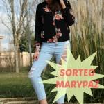 SORTEO MARYPAZ AW15