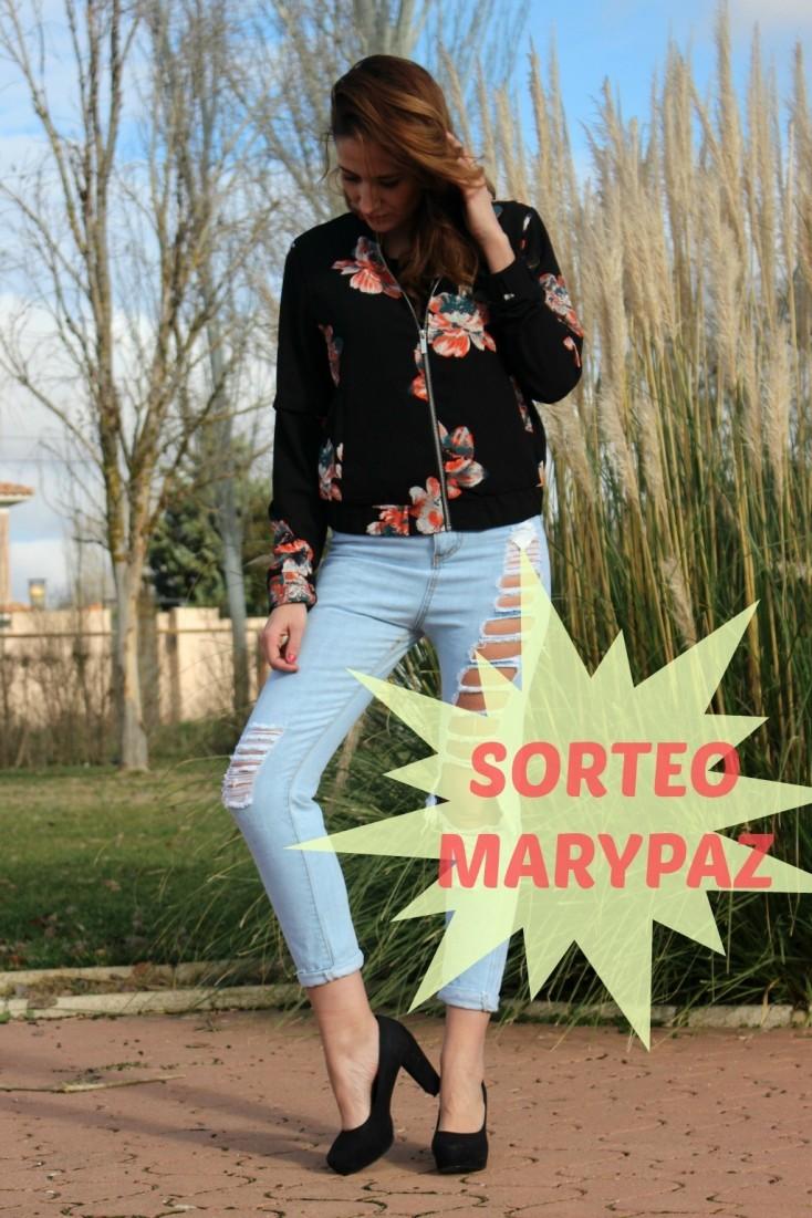 SORTEO MARYPAZ AW/15