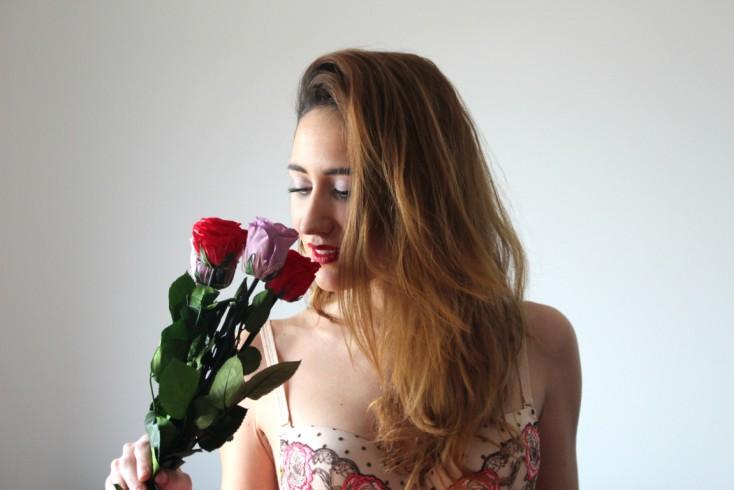 San Valentín |Elakokette,Floristería Ikebana