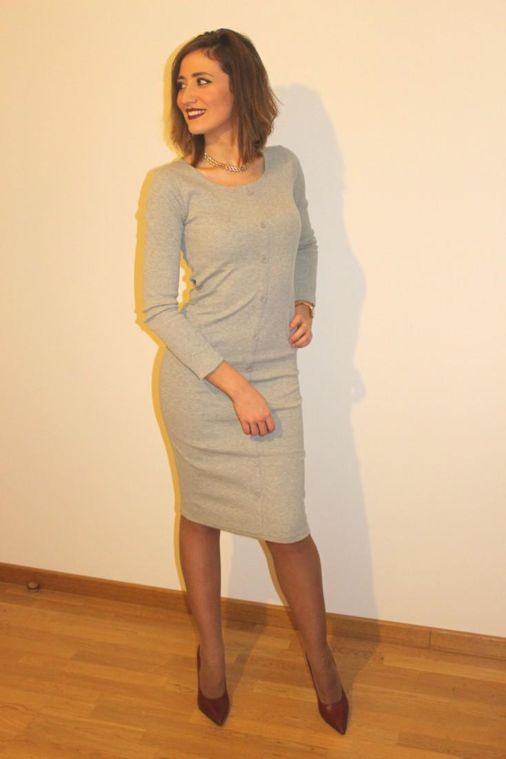 vestido suéter 4