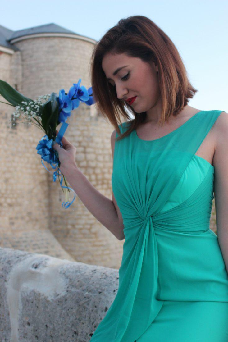 Outfits para bodas - Look BBC 6