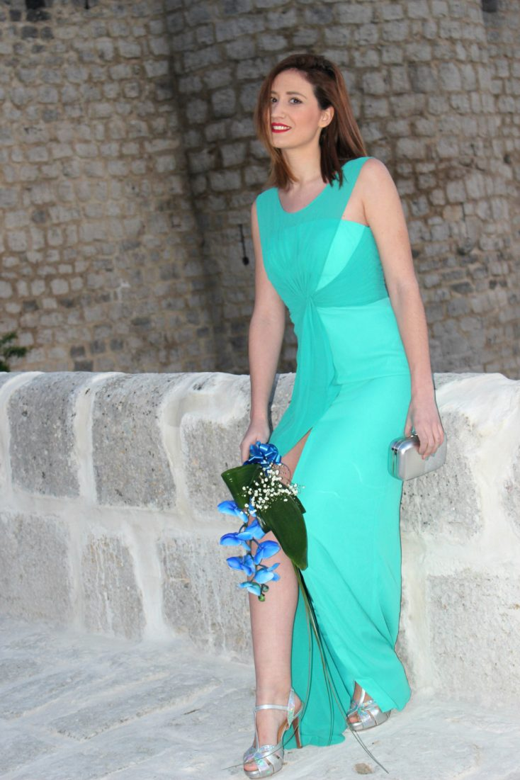 Outfits para bodas - Look BBC 13
