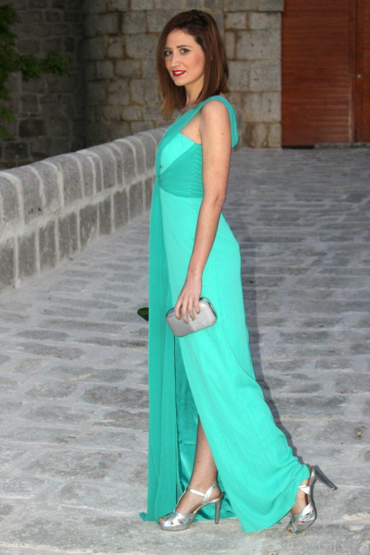 Outfits para bodas - Look BBC 11