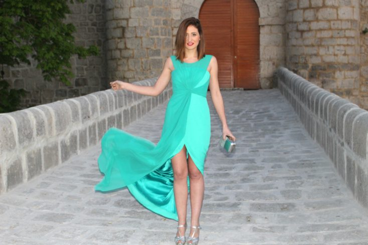 Outfits para bodas - Look BBC 7