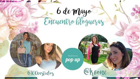 Espacio Pop Up - Evento Spring 2