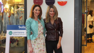 Evento Spring – Espacio Pop Up