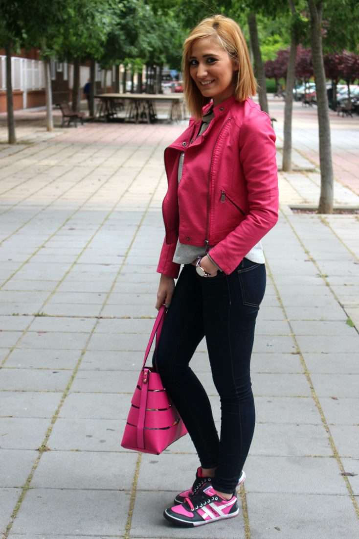 sport pink 7