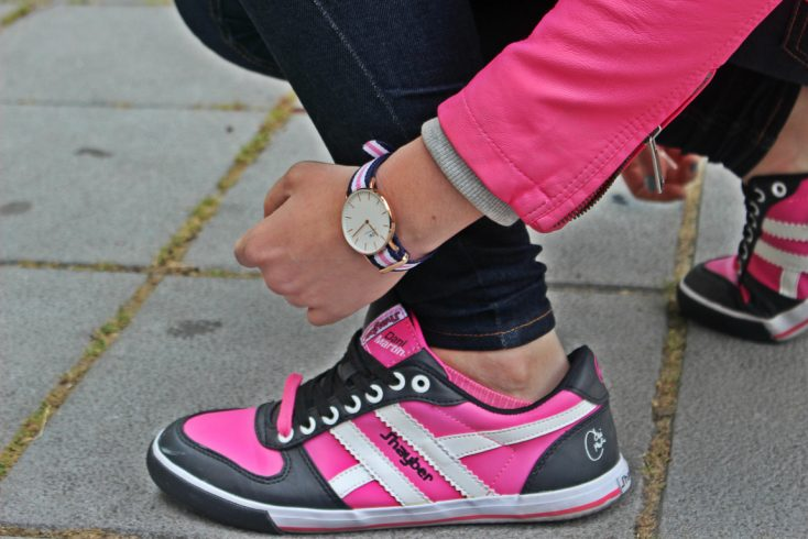 sport pink 6