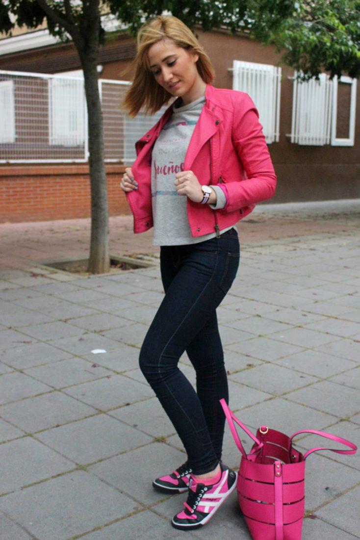 sport pink 5
