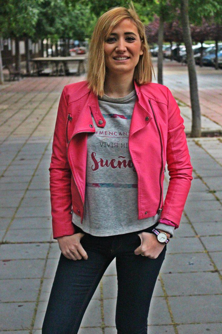 sport pink 8