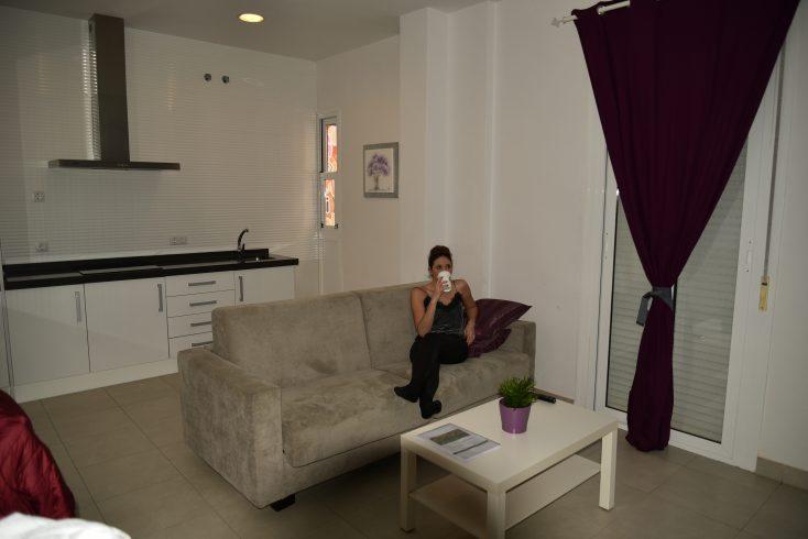 Apartamento Sevilla - Resérvaloen 3