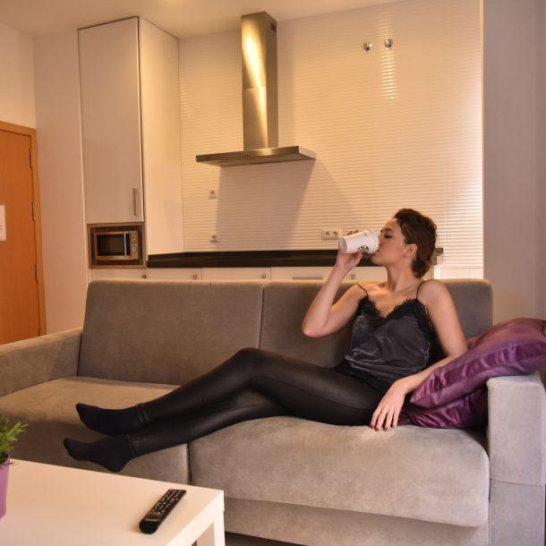 Apartamento Sevilla – Resérvaloen