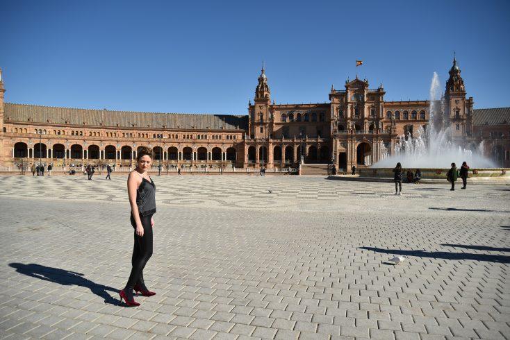 Apartamento Sevilla - Resérvaloen 4