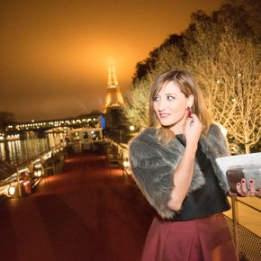 Paris en Scene – Look Dresseos