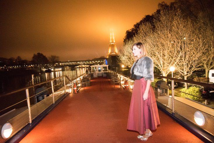 Paris en Scene - Dresseos 4