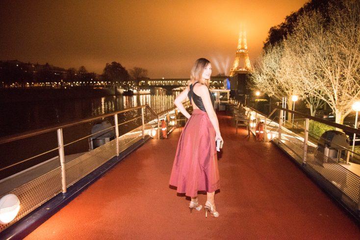 Paris en Scene - Dresseos 3