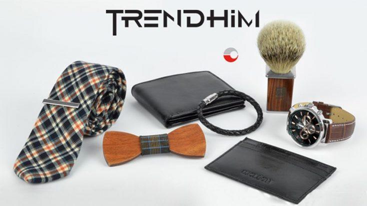 Trendhim – Accesorios y joyas de hombre