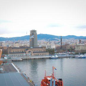Eurostars Grand Marina 5* GL – BCN