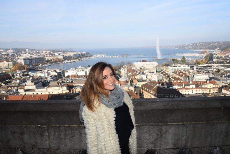 Ginebra I – Hotel Edelweiss