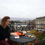 Ginebra II – Hotel Le Richemond 2