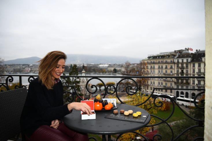 Ginebra II – Hotel Le Richemond