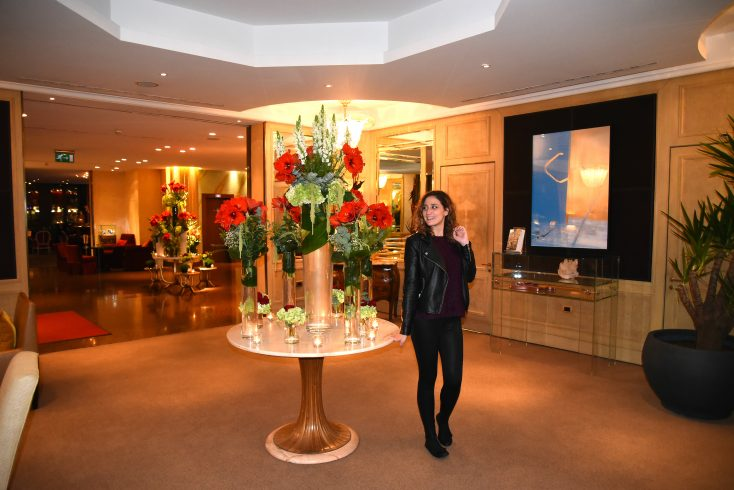 Ginebra II – Hotel Le Richemond 5