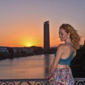 Sevilla – Hotel Murillo