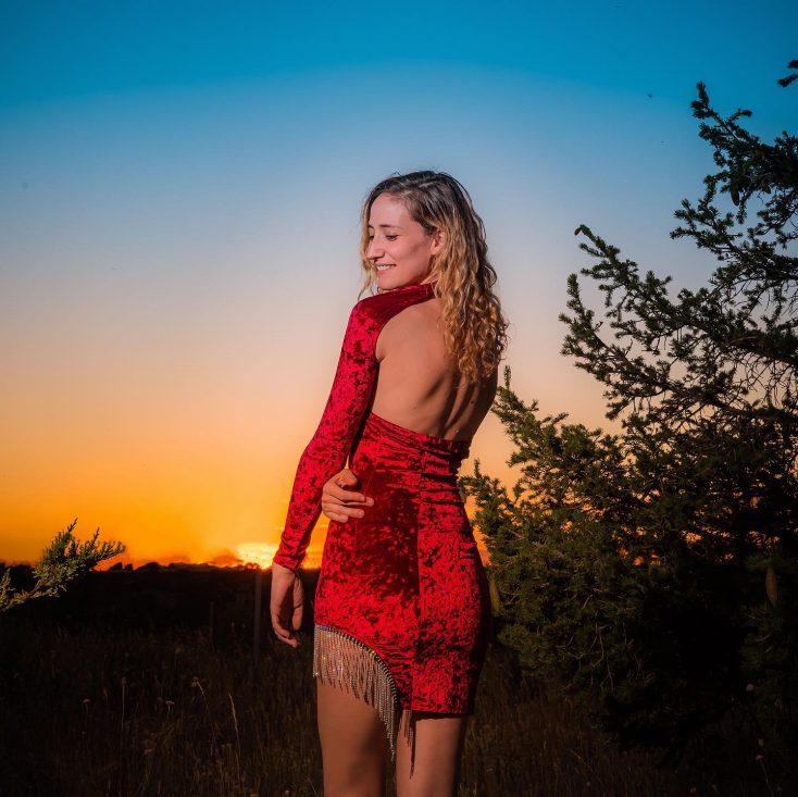 Femme Luxe 7
