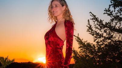 Femme Luxe – Cuatro vestidos
