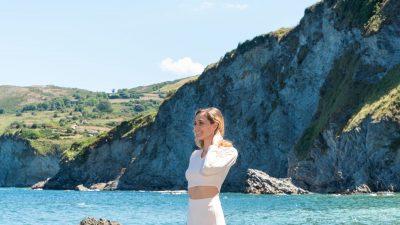 Cuatro looks – Dos vestidos y dos conjuntos